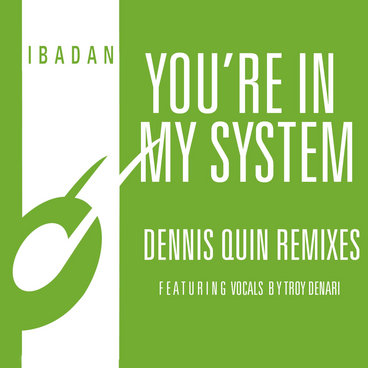 You're In My System (Dennis Quin Remixes) Feat. Vocals By Troy Denari main photo