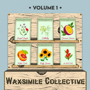 Wax Collective: Vol 1 by Wax Collective