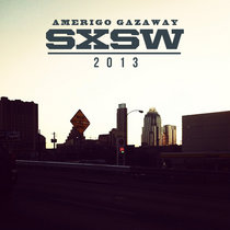 Live at SXSW 2013 (DJ Set) cover art