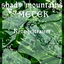 Krongeltraum EP cover art