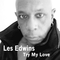 Try My Love cover art