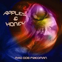 Apples & Honey cover art