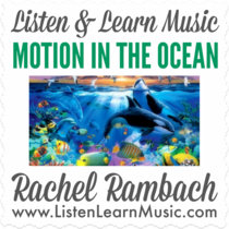 Motion in the Ocean cover art