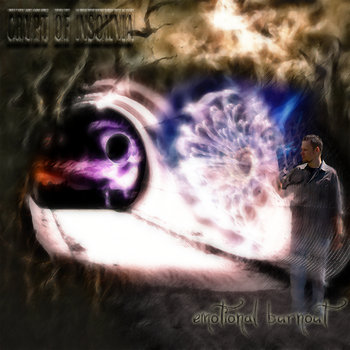 Emotional Burnout (E.P.) by Crypt of Insomnia