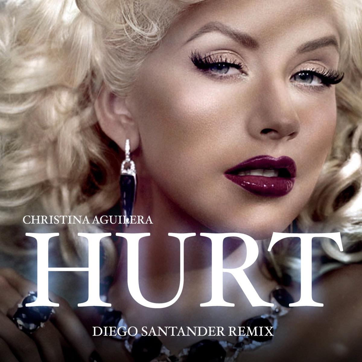 hurt christina aguilera mp3 free download