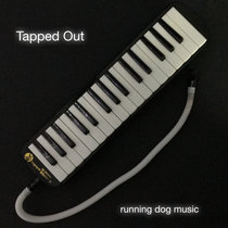 Tapped Out cover art