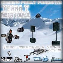 Terra Montana - 365 Tracks A Year Volume 5 cover art