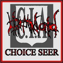 CHOICE SEER (promo single) cover art