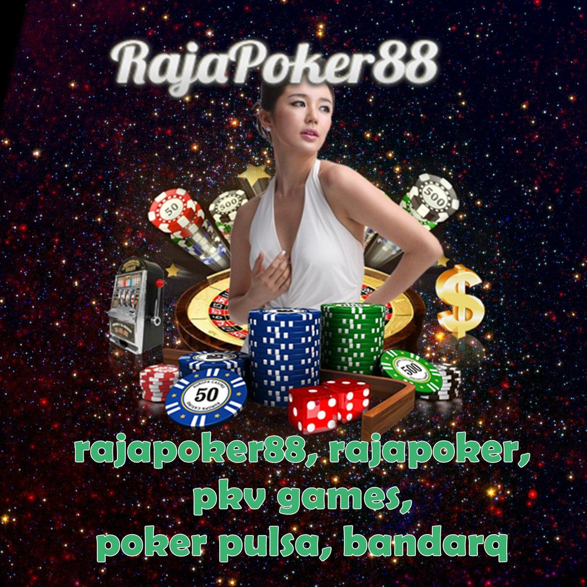 Rajapoker88 Rajapoker Pkv Games Poker Pulsa Bandarq Rajapoker88 Rajapoker88 Rajapoker Pkv Games Poker Pulsa Bandarq