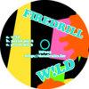 Firedrill - W!ld EP Cover Art