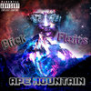 Blick Flair's Ape Mountain Cover Art