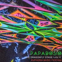 4.8.17   Euphoria Music Festival   Austin, TX cover art