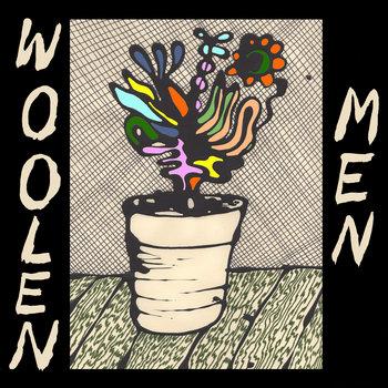 The Woolen Men Dog Years