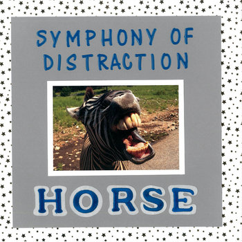 Horse by Symphony of Distraction
