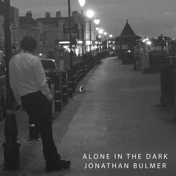 Alone in the Dark by jonathan Bulmer