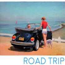 17. Road Trip cover art