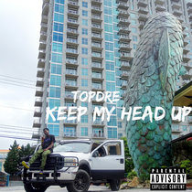 Keep My Head Up cover art