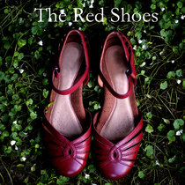 The Red Shoes Soundtrack cover art