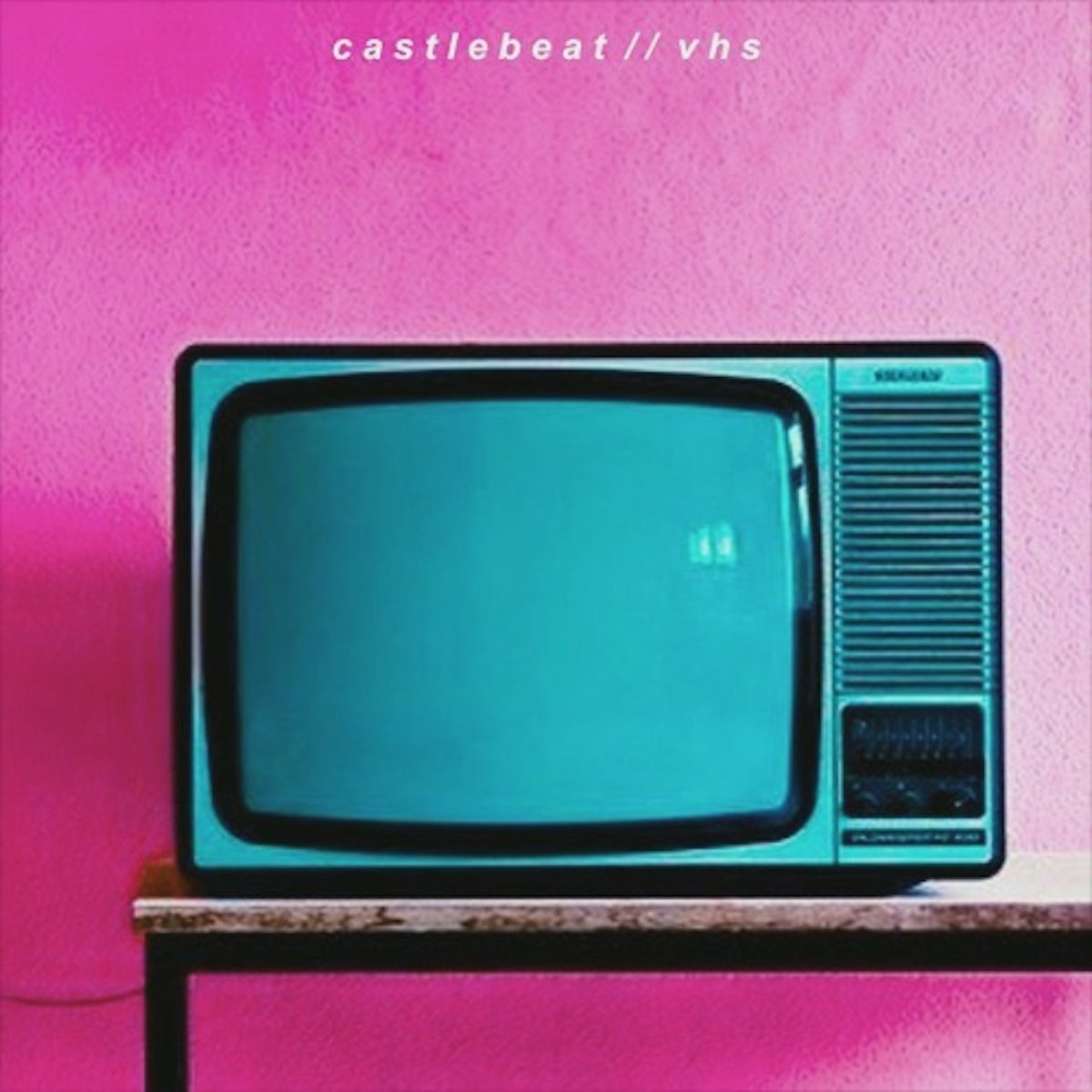 Video Tape | CASTLEBEAT