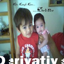 Derivative cover art