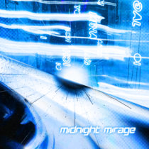Midnight Mirage cover art