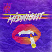 Midnight cover art