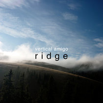Vertical Amigo - Ridge cover art