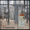 Square peg in a round hole vol. 5 Cover Art