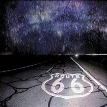 Route 66 cover art
