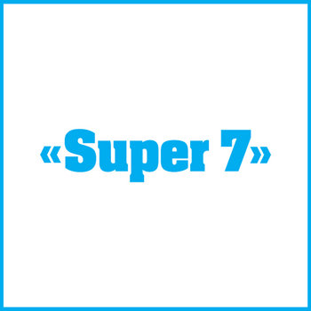 Super 7 by Ivan Campo