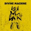 Divine Machine Cover Art