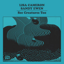 See Creatures Too cover art