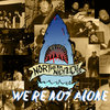 We're Not Alone E.P Cover Art