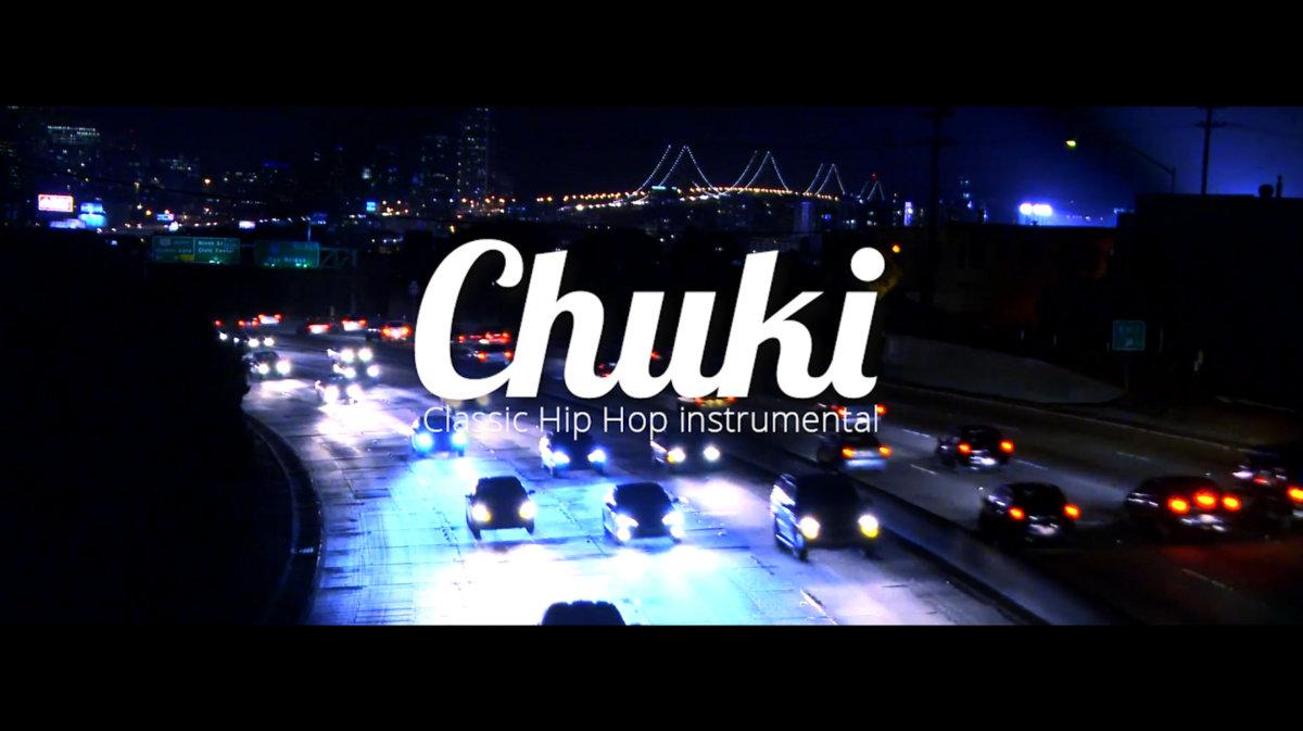 Aggressive Gangsta Trap and Bassy Hip Hop Instrumental Rap Beat   Chuki