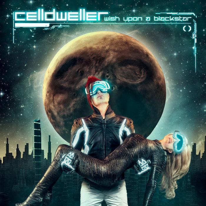 Wish upon a blackstar (deluxe edition) — celldweller | last. Fm.
