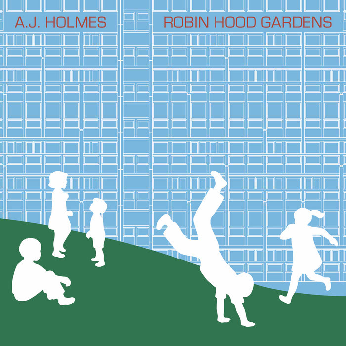 Lyric love robin hood lyrics : Robin Hood Gardens | A.J. Holmes and The Hackney Empire