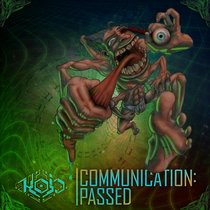 Communication: Passed cover art