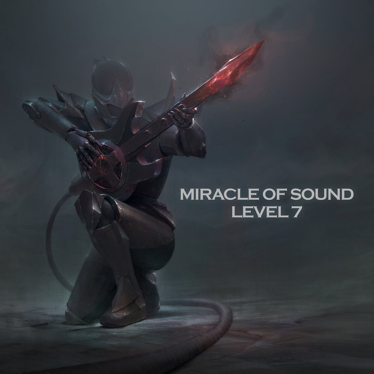 Level 7 | Miracle Of Sound