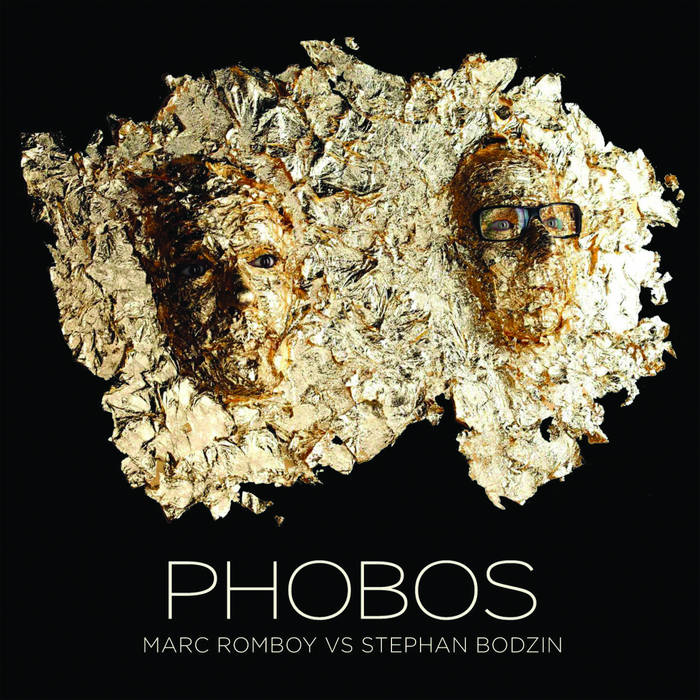 Phobos (Remixes)
