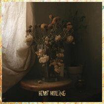 Heart Healing cover art