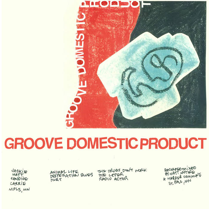 GROOVE DOMESTIC PRODUCT