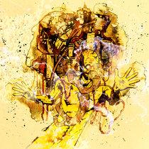 Self Seeking Man cover art