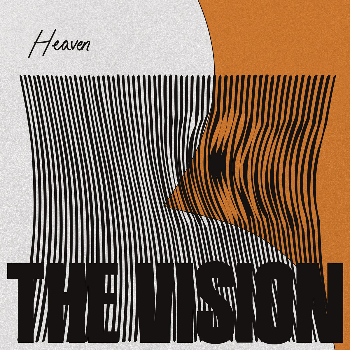 Heaven (Nightmares On Wax Extended Remix) | The Vision