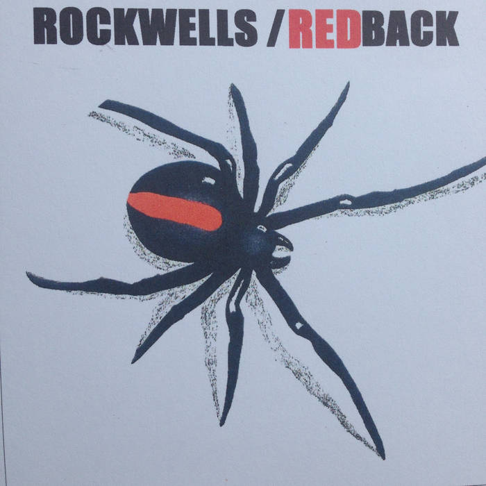 Rockwells / Redback