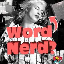 Word Nerd cover art