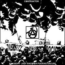 Split w/Harsh Noise Movement cover art
