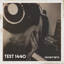 Test 1440 cover art