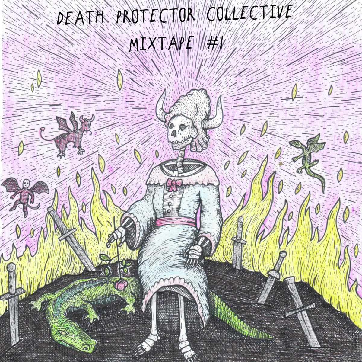 big miss steak death protector collective
