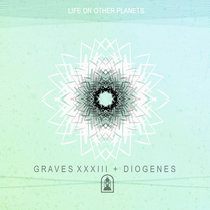 LIFE ON OTHER PLANETS prod. DIOGENES cover art