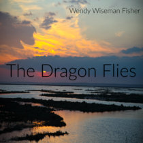 The Dragon Flies cover art